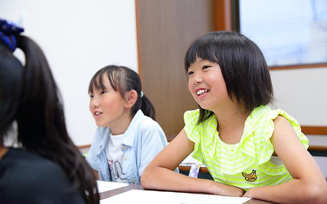 算数・国語教室 1~5年生